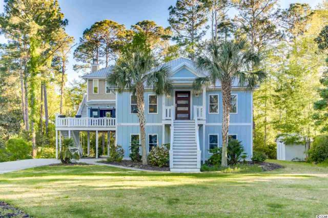 93 Sweetgum Dr., Pawleys Island, SC 29585 (MLS #1909231) :: Jerry Pinkas Real Estate Experts, Inc