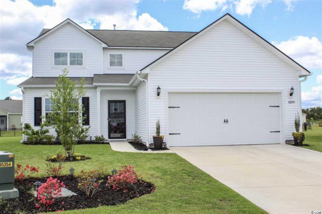 4209 Mariarose Ct., Myrtle Beach, SC 29579 (MLS #1909238) :: Jerry Pinkas Real Estate Experts, Inc