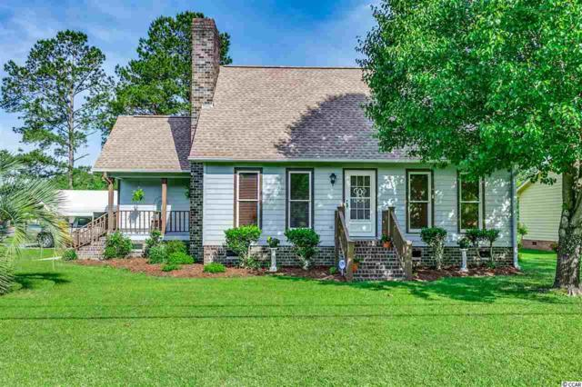 1514 16th Ave., Conway, SC 29527 (MLS #1909241) :: The Litchfield Company