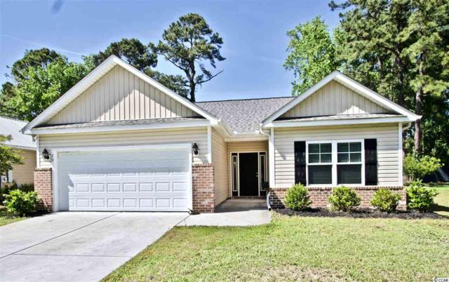 70 Clearwater Dr., Pawleys Island, SC 29585 (MLS #1909248) :: The Hoffman Group