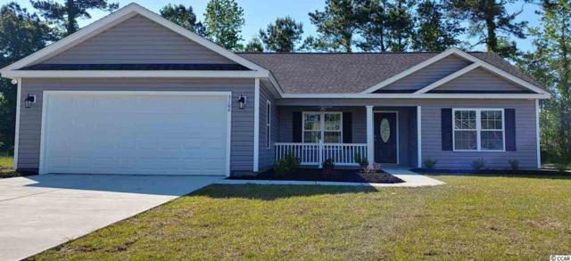 3604 Merganser  Dr., Conway, SC 29527 (MLS #1909256) :: The Litchfield Company