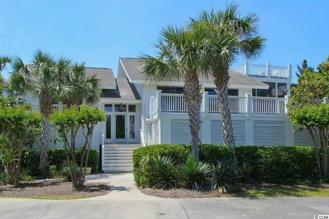 858 Debordieu Blvd., Georgetown, SC 29440 (MLS #1909263) :: The Hoffman Group