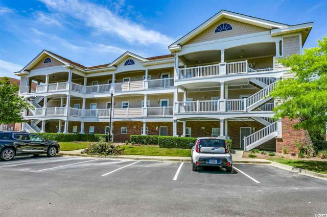 5750 Oyster Catcher Dr. #213, North Myrtle Beach, SC 29582 (MLS #1909276) :: The Lachicotte Company