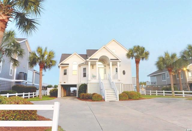 1433 South Waccamaw Dr., Garden City Beach, SC 29576 (MLS #1909279) :: The Hoffman Group