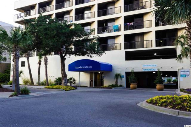 201 74th Ave. N #2422, Myrtle Beach, SC 29572 (MLS #1909282) :: Jerry Pinkas Real Estate Experts, Inc