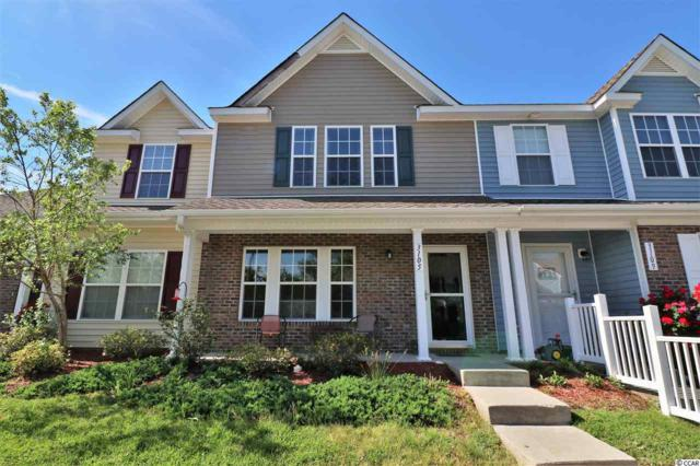 3105 Mercer Dr. #3105, Conway, SC 29526 (MLS #1909283) :: The Hoffman Group