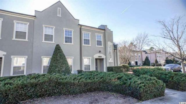 4552 B Girvan Dr. B, Myrtle Beach, SC 29579 (MLS #1909286) :: Right Find Homes