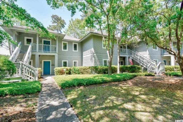 1221 Tidewater Dr. #2123, North Myrtle Beach, SC 29582 (MLS #1909325) :: The Litchfield Company