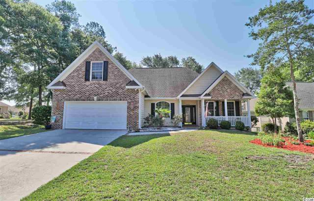 4134 Heather Lakes Dr., Little River, SC 29566 (MLS #1909337) :: Jerry Pinkas Real Estate Experts, Inc