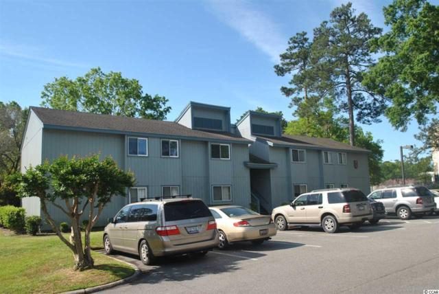 10301 N Kings Highway #2, Myrtle Beach, SC 29572 (MLS #1909340) :: The Lachicotte Company