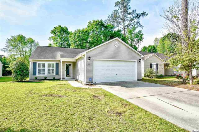621 Oakhurst Dr., Myrtle Beach, SC 29579 (MLS #1909346) :: Right Find Homes