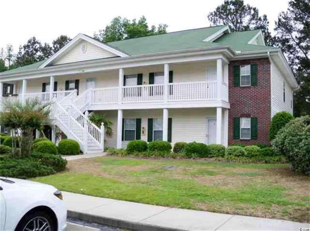 1250 River Oaks Dr. 16-F, Myrtle Beach, SC 29579 (MLS #1909349) :: Right Find Homes