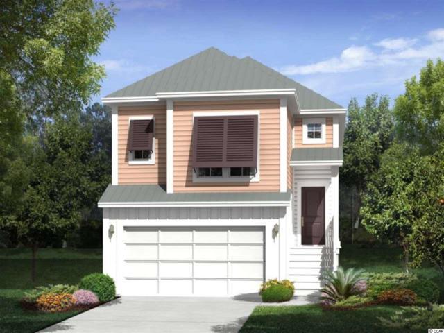 197 Splendor Circle, Murrells Inlet, SC 29576 (MLS #1909355) :: Jerry Pinkas Real Estate Experts, Inc