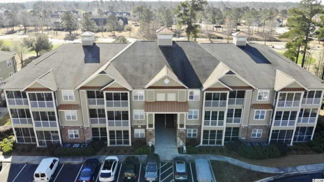 395 S Crow Creek Dr. #1414, Calabash, NC 28467 (MLS #1909375) :: Jerry Pinkas Real Estate Experts, Inc