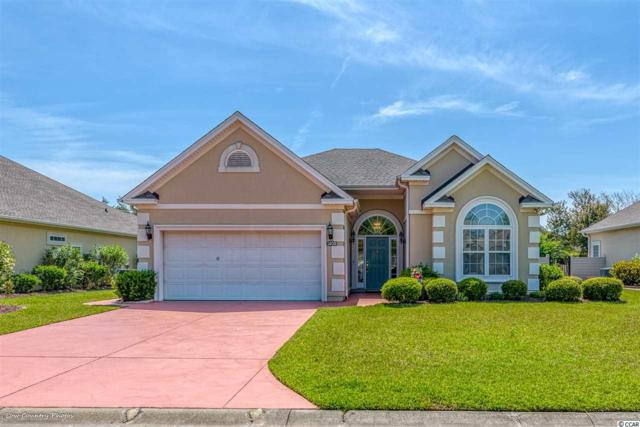 1409 Saint Thomas Circle, Myrtle Beach, SC 29577 (MLS #1909377) :: Jerry Pinkas Real Estate Experts, Inc