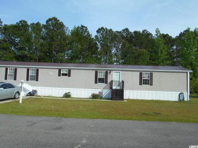 1026 Kinsington Ct., Conway, SC 29526 (MLS #1909385) :: The Hoffman Group