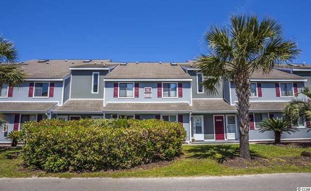1880 Colony Dr. 11-A, Surfside Beach, SC 29575 (MLS #1909391) :: The Litchfield Company