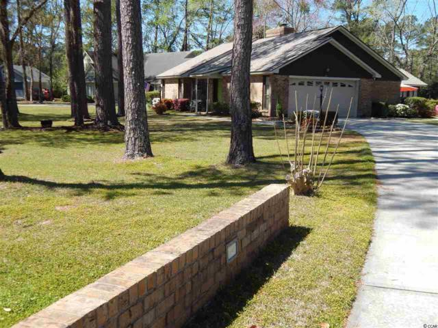 97 Carolina Shores Dr., Carolina Shores, NC 28467 (MLS #1909398) :: The Litchfield Company