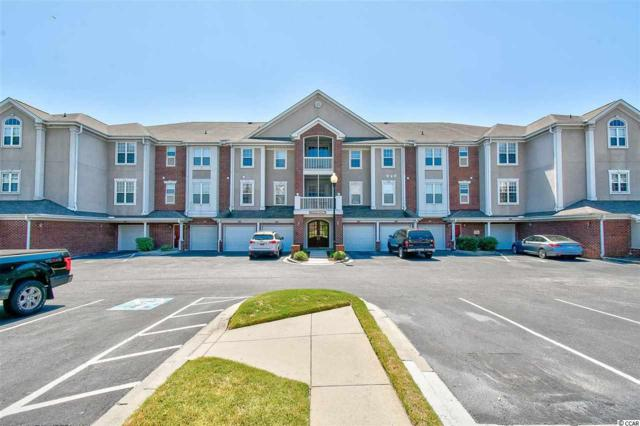 2241 Waterview Dr. #513, North Myrtle Beach, SC 29582 (MLS #1909401) :: Right Find Homes