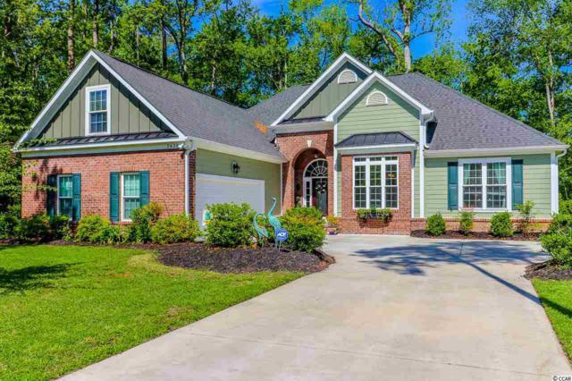 2628 Henagan Ln., Myrtle Beach, SC 29588 (MLS #1909406) :: Jerry Pinkas Real Estate Experts, Inc