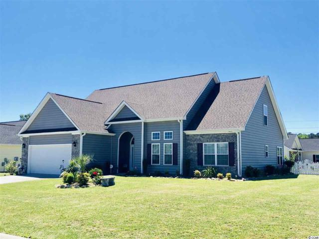 212 Lenox Dr., Conway, SC 29526 (MLS #1909415) :: The Hoffman Group