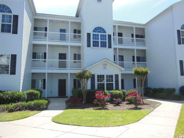 1534 Lanterns Rest Rd. #204, Myrtle Beach, SC 29579 (MLS #1909421) :: Jerry Pinkas Real Estate Experts, Inc