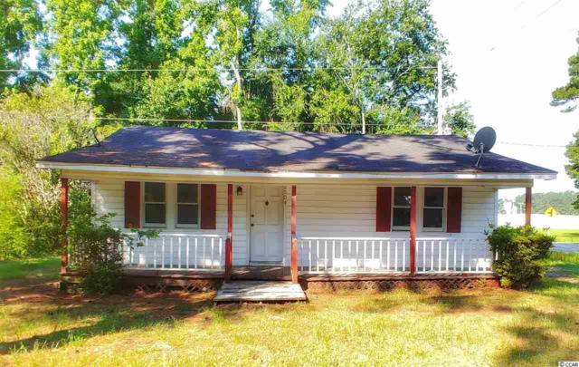 2504 Dargan Circle, Conway, SC 29526 (MLS #1909425) :: The Hoffman Group