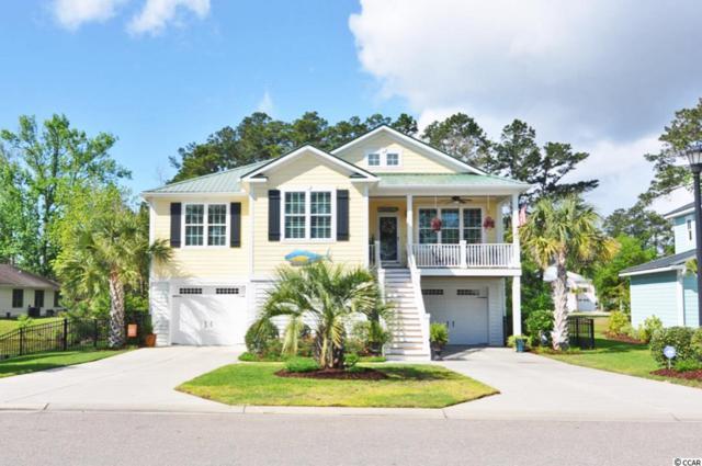 115 Lake Pointe Dr., Garden City Beach, SC 29576 (MLS #1909432) :: Jerry Pinkas Real Estate Experts, Inc
