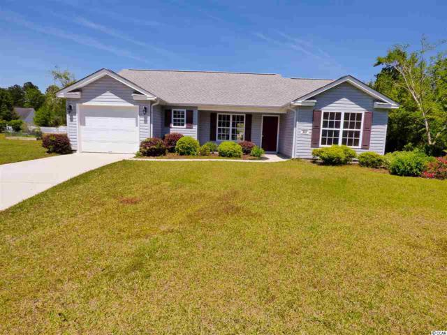 312 Scottish Ct., Myrtle Beach, SC 29588 (MLS #1909433) :: Jerry Pinkas Real Estate Experts, Inc