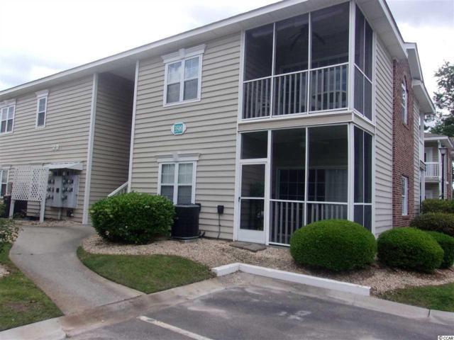 3503 Sweetwater Blvd. #3503, Murrells Inlet, SC 29576 (MLS #1909436) :: Jerry Pinkas Real Estate Experts, Inc