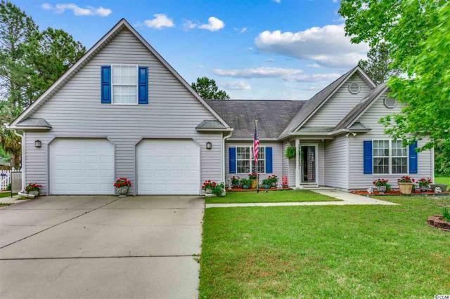 2215 Springwood Pl., Longs, SC 29568 (MLS #1909438) :: Jerry Pinkas Real Estate Experts, Inc