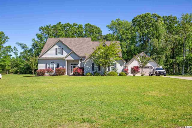 134 Ole Nobleman Ct., Conway, SC 29527 (MLS #1909439) :: The Hoffman Group