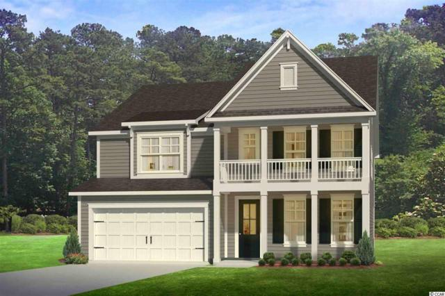 2648 Stellar Loop, Myrtle Beach, SC 29577 (MLS #1909448) :: The Hoffman Group