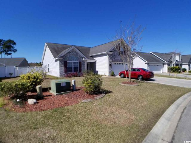 157 Governors Loop, Myrtle Beach, SC 29588 (MLS #1909449) :: Jerry Pinkas Real Estate Experts, Inc