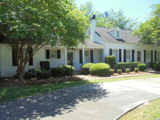 303 W Godbold St., Marion, SC 29571 (MLS #1909474) :: The Hoffman Group