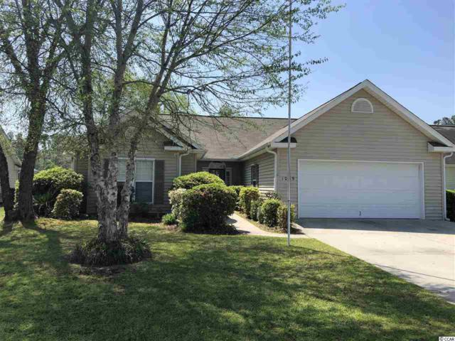 1069 Vestry Dr., Murrells Inlet, SC 29576 (MLS #1909477) :: Jerry Pinkas Real Estate Experts, Inc