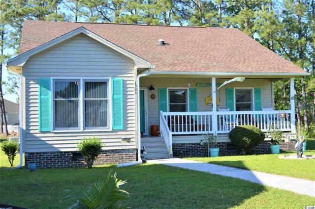 1300 Old Palmetto Rd., Murrells Inlet, SC 29576 (MLS #1909478) :: Jerry Pinkas Real Estate Experts, Inc