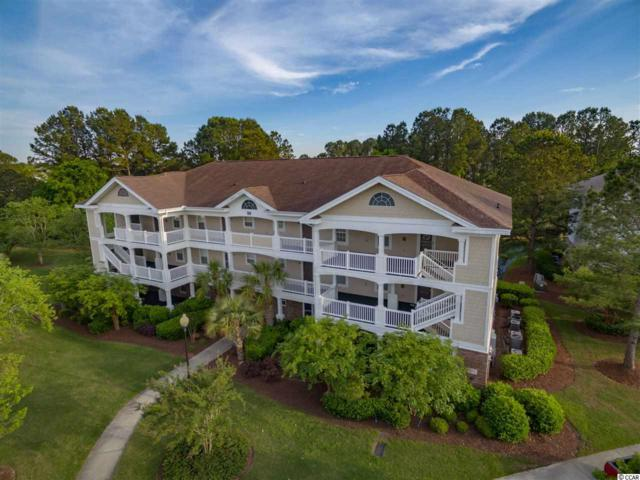5825 Catalina Dr. #733, North Myrtle Beach, SC 29582 (MLS #1909481) :: Jerry Pinkas Real Estate Experts, Inc