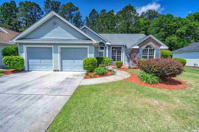 4835 Southern Trail, Myrtle Beach, SC 29579 (MLS #1909482) :: Jerry Pinkas Real Estate Experts, Inc