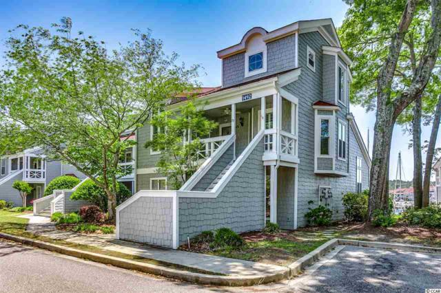 4396 Baldwin Ave. #79, Little River, SC 29566 (MLS #1909487) :: The Hoffman Group