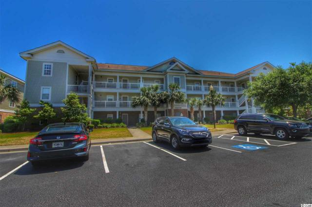 5801 Oyster Catcher Dr. #1633, North Myrtle Beach, SC 29582 (MLS #1909495) :: The Greg Sisson Team with RE/MAX First Choice