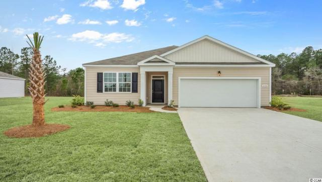363 Carmello Circle, Conway, SC 29526 (MLS #1909498) :: Right Find Homes