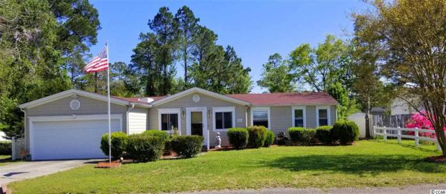 436 Waccamaw Pines Dr., Myrtle Beach, SC 29579 (MLS #1909499) :: Jerry Pinkas Real Estate Experts, Inc