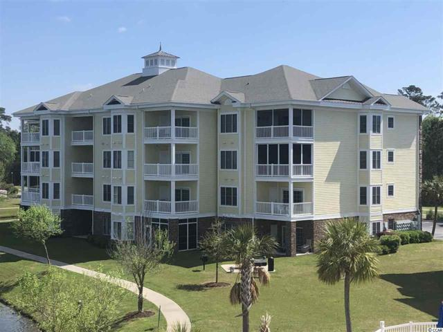 4829 Luster Leaf Circle #405, Myrtle Beach, SC 29577 (MLS #1909500) :: Jerry Pinkas Real Estate Experts, Inc