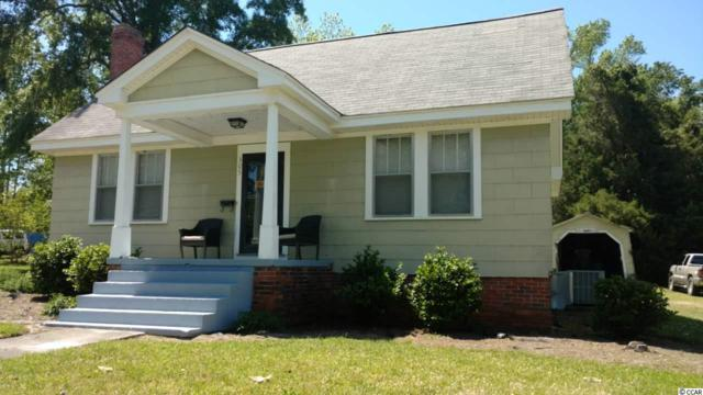 305 N Rosemary Ave., Andrews, SC 29510 (MLS #1909507) :: The Hoffman Group