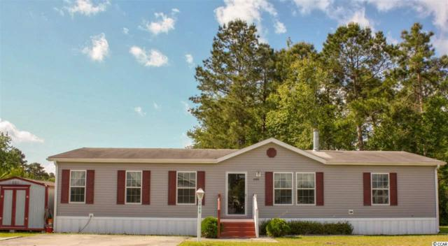 1088 Palm Dr., Conway, SC 29526 (MLS #1909537) :: Right Find Homes