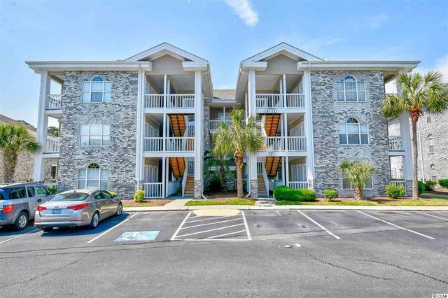 4771 Wild Iris Dr. #105, Myrtle Beach, SC 29577 (MLS #1909538) :: Right Find Homes