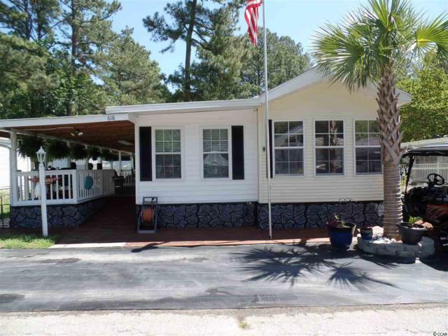 613 5th Ave. S, Myrtle Beach, SC 29577 (MLS #1909553) :: Jerry Pinkas Real Estate Experts, Inc