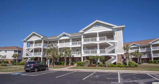 5801 Oyster Catcher Dr. #814, North Myrtle Beach, SC 29582 (MLS #1909558) :: Hawkeye Realty