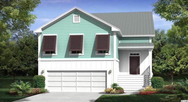 334 Splendor Circle, Murrells Inlet, SC 29576 (MLS #1909559) :: Jerry Pinkas Real Estate Experts, Inc